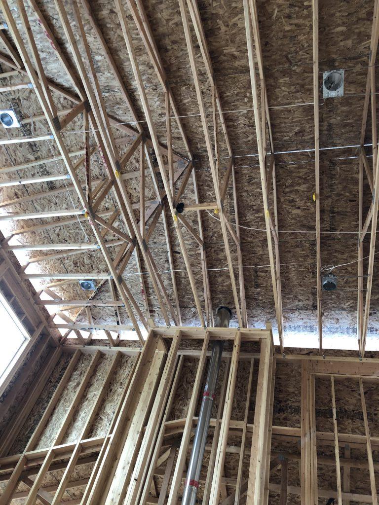 Residential wiring